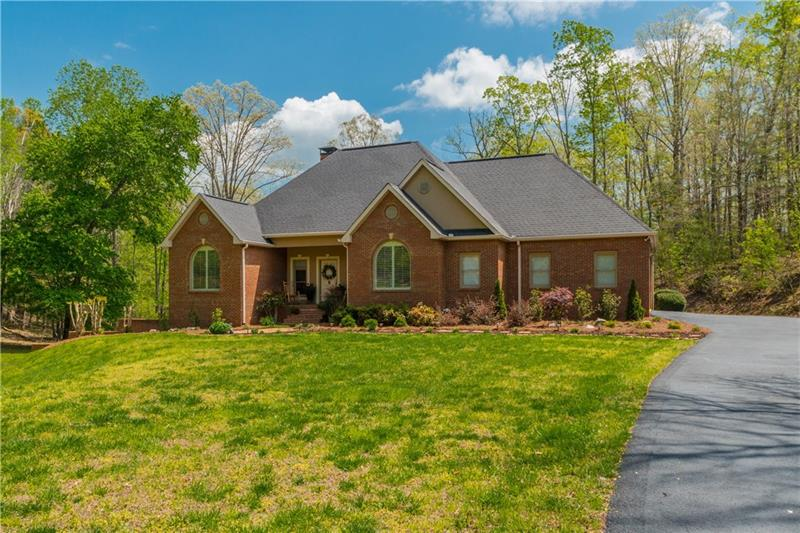 15 Mill Trace Court, Cleveland, GA 30528