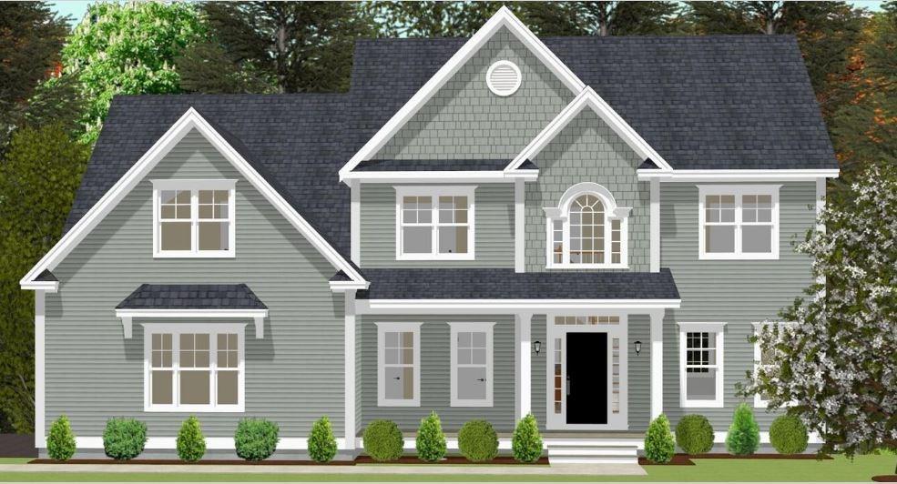 48 Woods LANE, Cranston, RI 02921