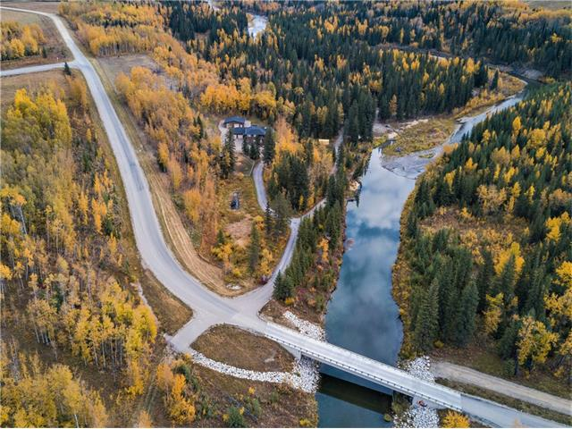 4516 TWP RD. 301A, Rural Mountain View County, AB T0M 0R0