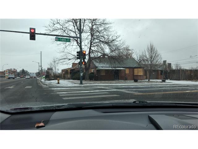 5195 W 14th Avenue, Denver, CO 80204