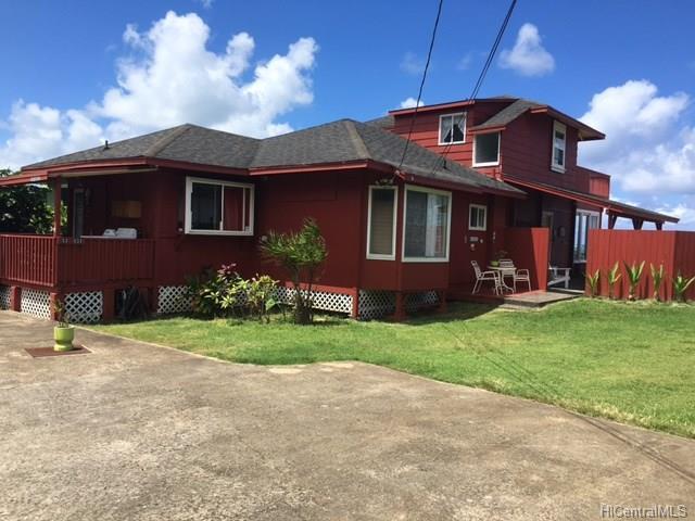 53-633 Kamehameha Highway, Hauula, HI 96717