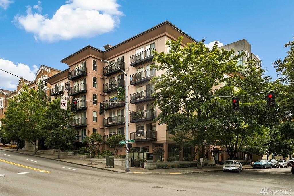 1323 Boren Ave 210, Seattle, WA 98101