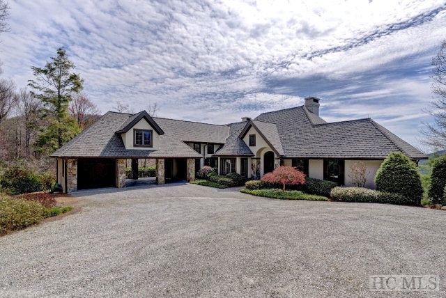 490 Kerry Hill Road, Cashiers, NC 28717