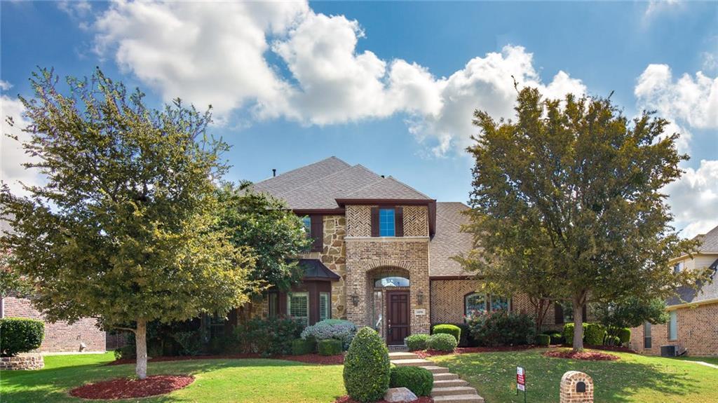 12076 Ashaway Lane, Frisco, TX 75035