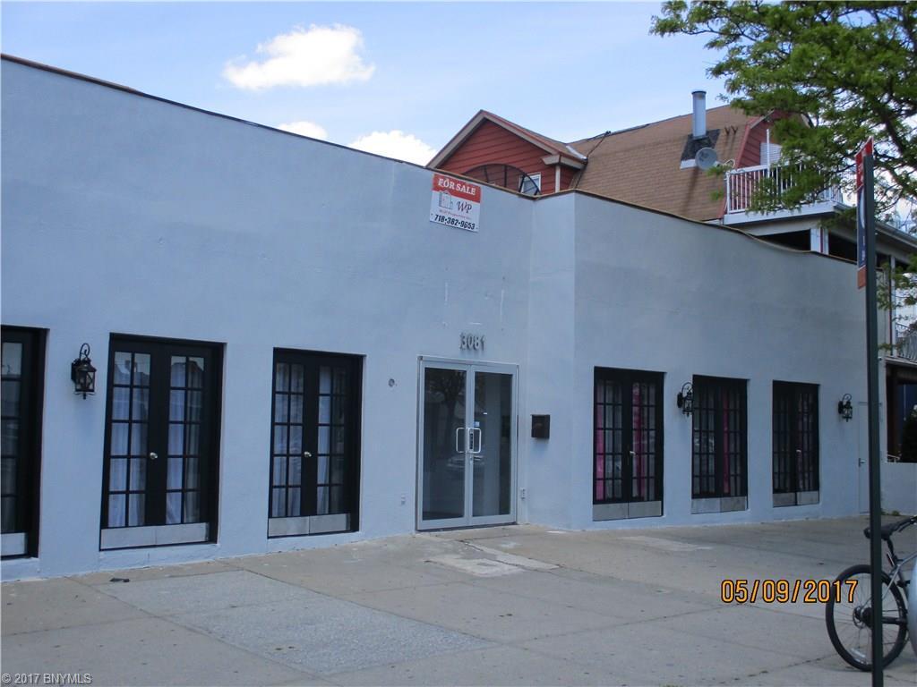 3081 Emmons Avenue, Brooklyn, NY 11235