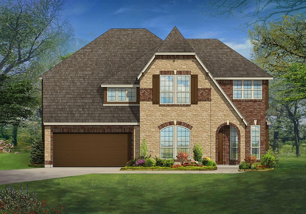 104 Griffith Court, Euless, TX 76039