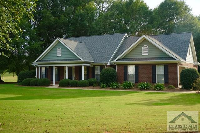 1071 Christian Dr, Watkinsville, GA 30677