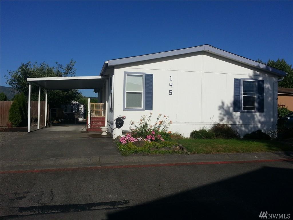 145 Birch Drive, Enumclaw, WA 98022