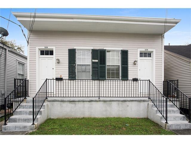 5126 PERRIER Street, NEW ORLEANS, LA 70115