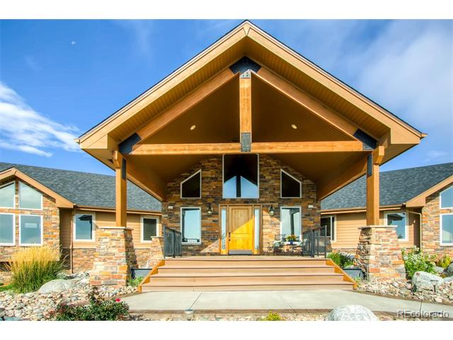 7407 Lemon Gulch Way, Castle Rock, CO 80108