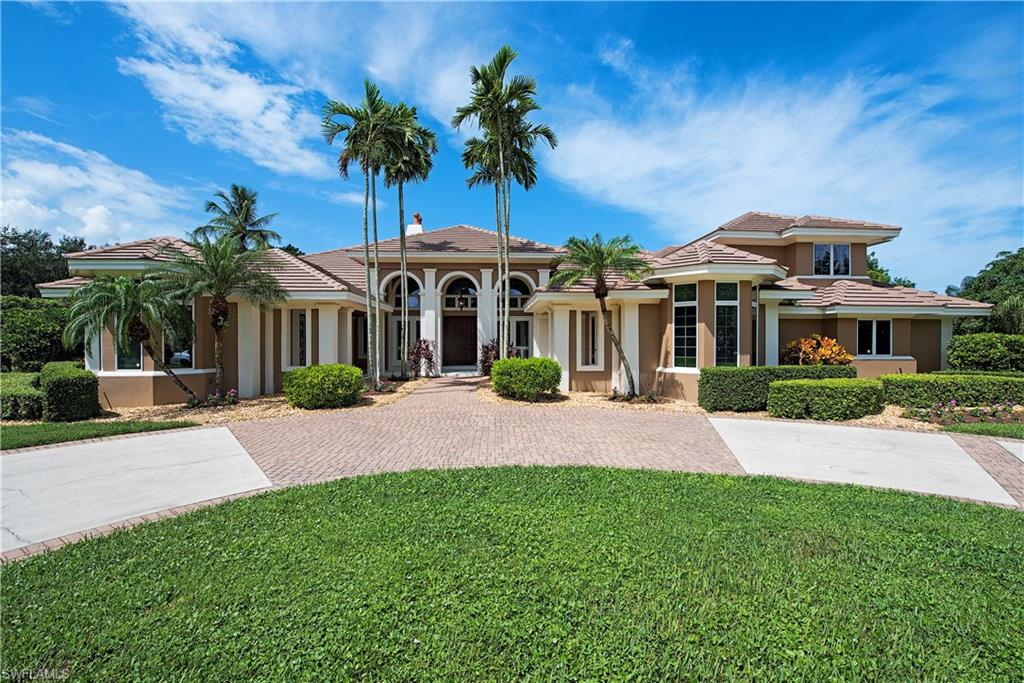 455 Ridge DR, NAPLES, FL 34108