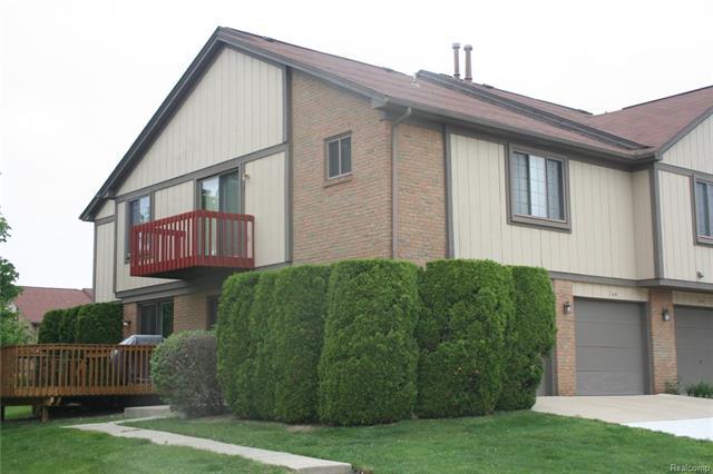 143 MEADOW LANE Circle, Rochester Hills, MI 48307