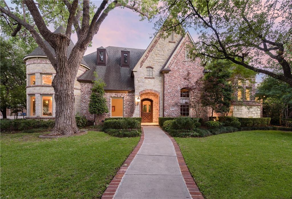 6474 Pemberton Drive, Dallas, TX 75230