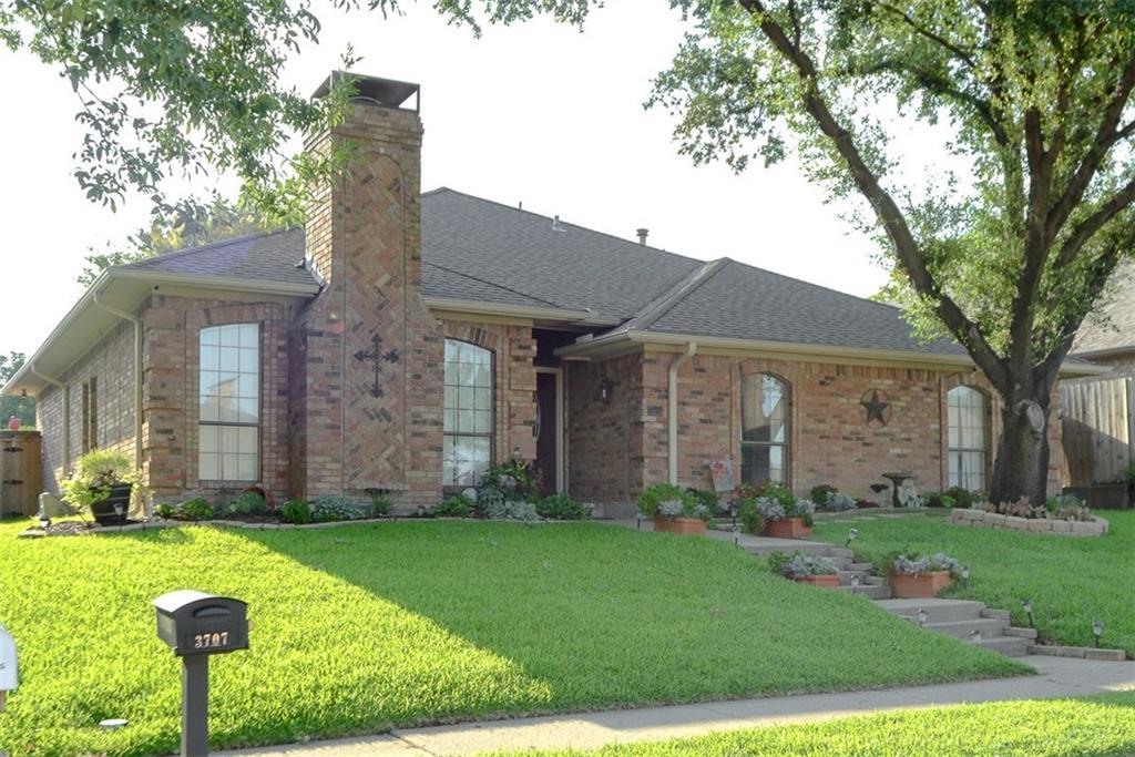 3707 Remington Drive, Carrollton, TX 75007