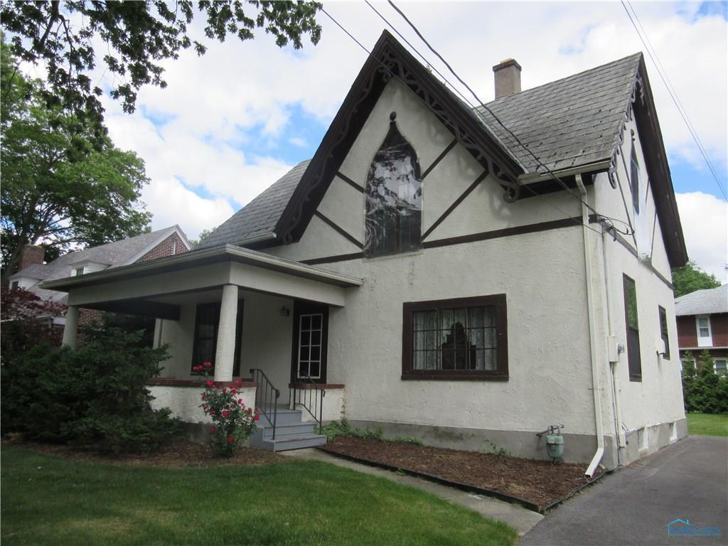 439 Clinton Street, Elmore, OH 43416