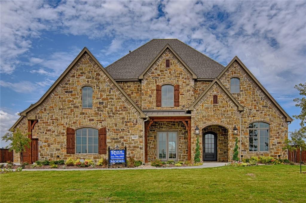1204 Ridge Crest Road, Mansfield, TX 76063
