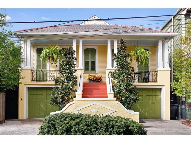 1419 DAUPHINE Street, New Orleans, LA 70116
