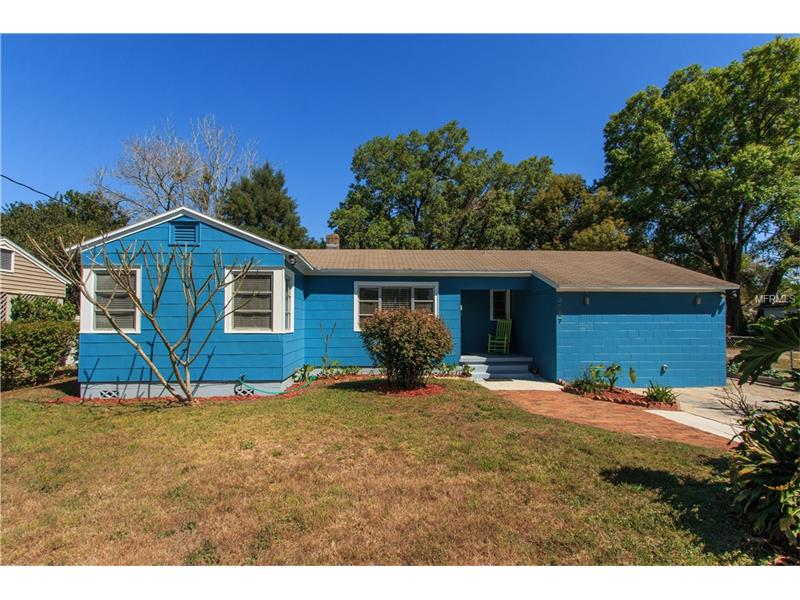 3007 KNOLLWOOD CIRCLE, ORLANDO, FL 32804
