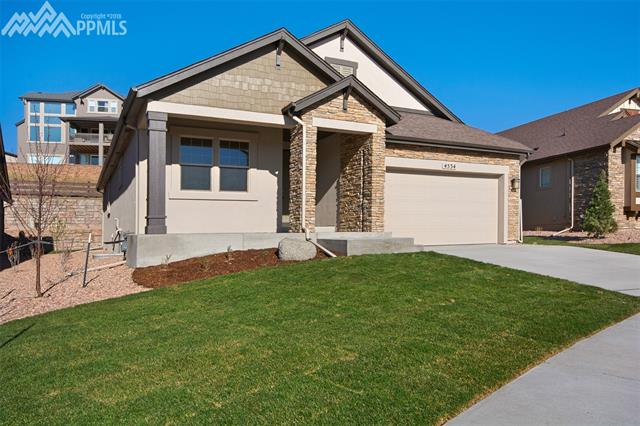 4534 Portillo Place, Colorado Springs, CO 80924