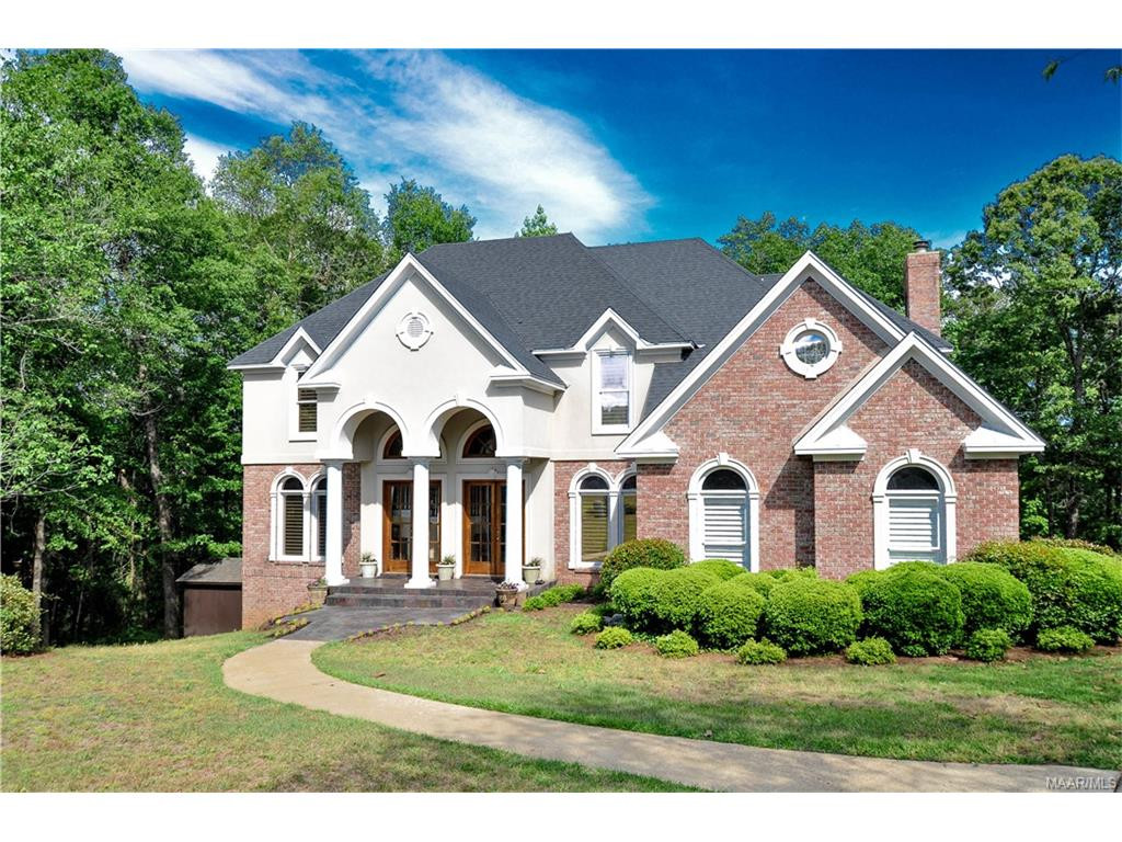 809 Mountain Lake Court, Prattville, AL 36067