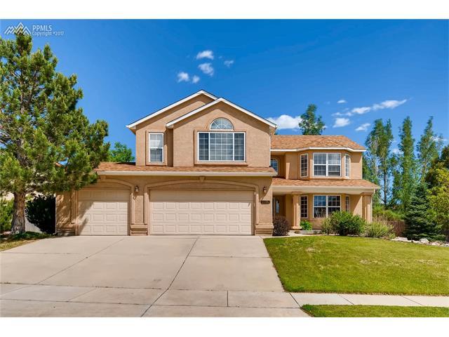 2220 Wimbleton Court, Colorado Springs, CO 80920