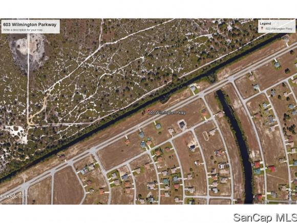 603 Wilmington Pkwy, Cape Coral, FL 33993