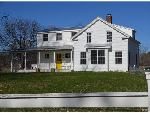 88 Shaker Museum Road, Chatham, NY 12136