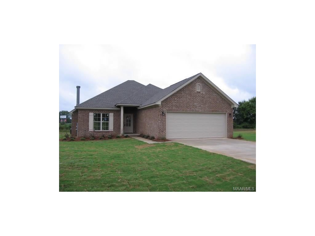 2470 Fox Ridge Drive, Prattville, AL 36067