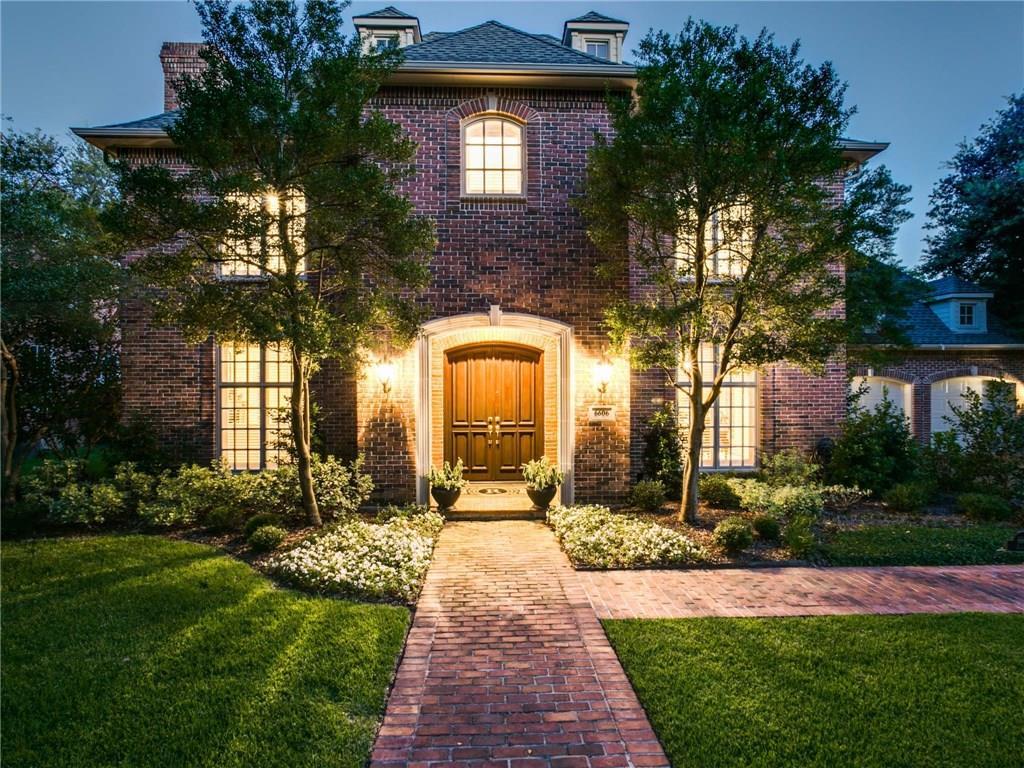 6606 Glendora Avenue, Dallas, TX 75230