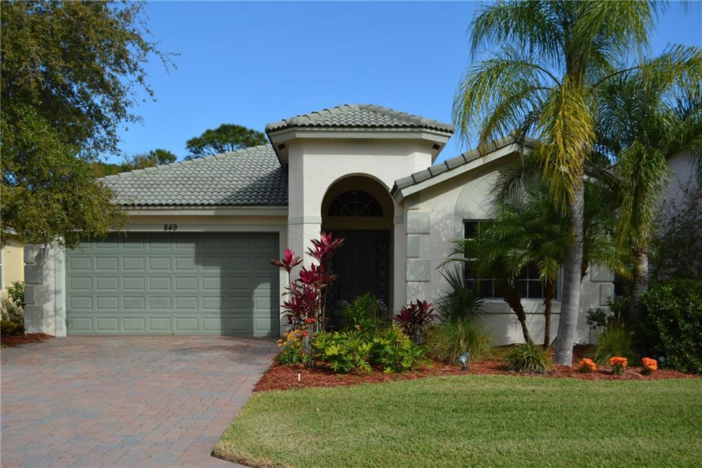 849 SE Fleming Way, Stuart, FL 34997