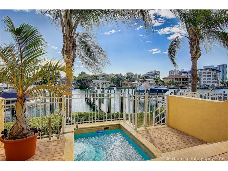 125 BRIGHTWATER DRIVE 3, CLEARWATER BEACH, FL 33767