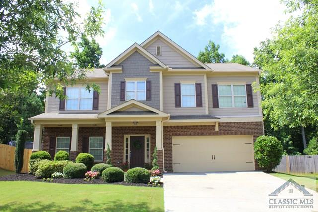 3245 PEBBLE RIDGE LANE, Buford, GA 30519