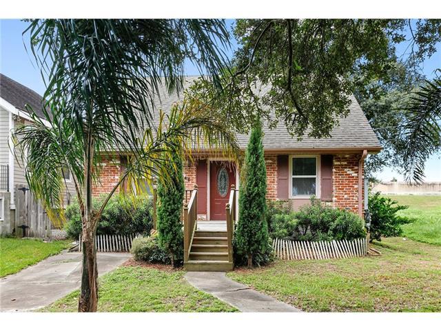 6646 BELLAIRE Drive, New Orleans, LA 70124
