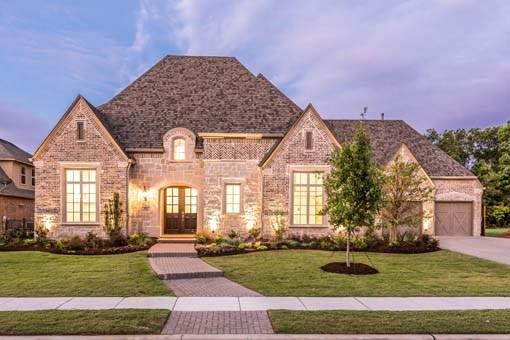 841 Cliff Creek Drive, Prosper, TX 75078