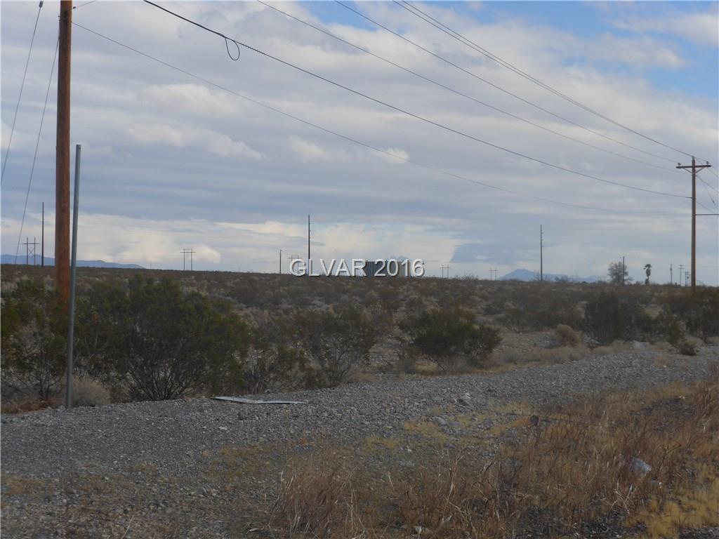 4841 S Nevada Highway 160, Pahrump, NV 89048