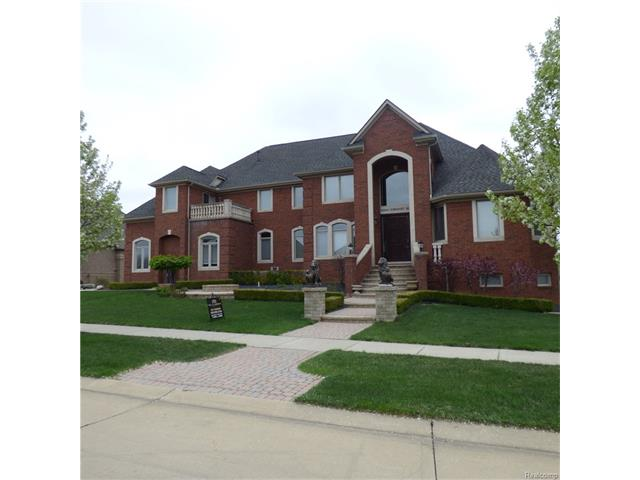 62834 SOMERSET BLVD, Washington Twp, MI 48094