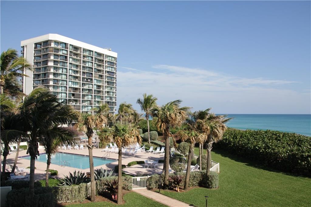 8880 S Ocean Drive 302, Jensen Beach, FL 34957