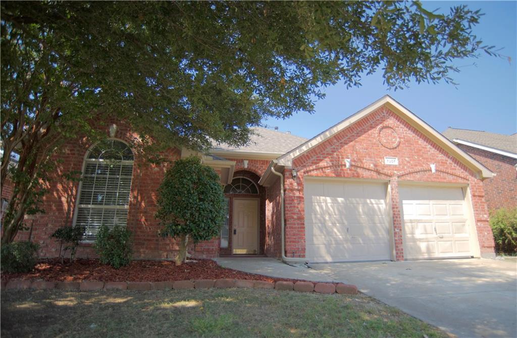7007 Hillwood Drive, Sachse, TX 75048