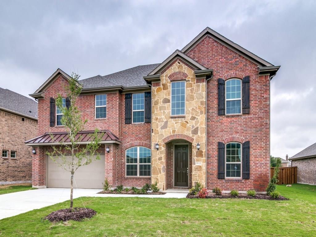 5113 Rosewood Lane, Sachse, TX 75048