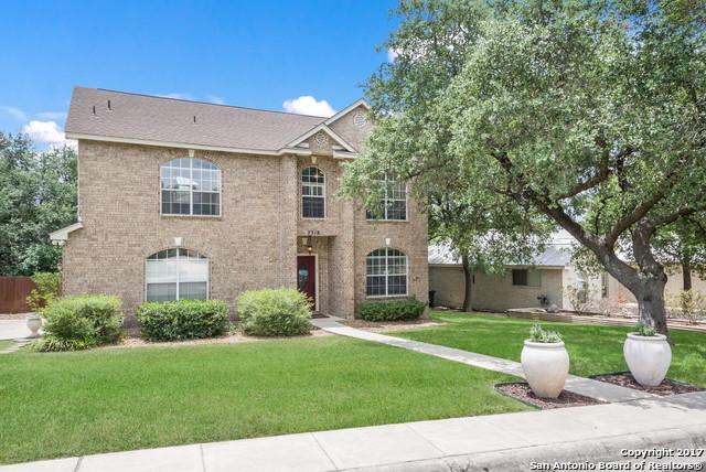 7318 Clear Rock Dr, San Antonio, TX 78255