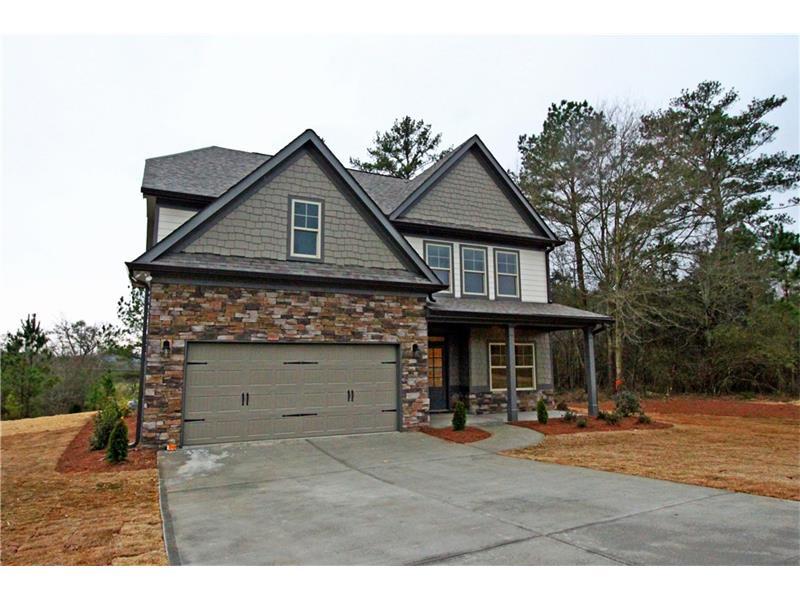 42 Applewood Lane, Taylorsville, GA 30178