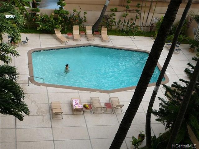 1720 Ala Moana Boulevard A604, Honolulu, HI 96815