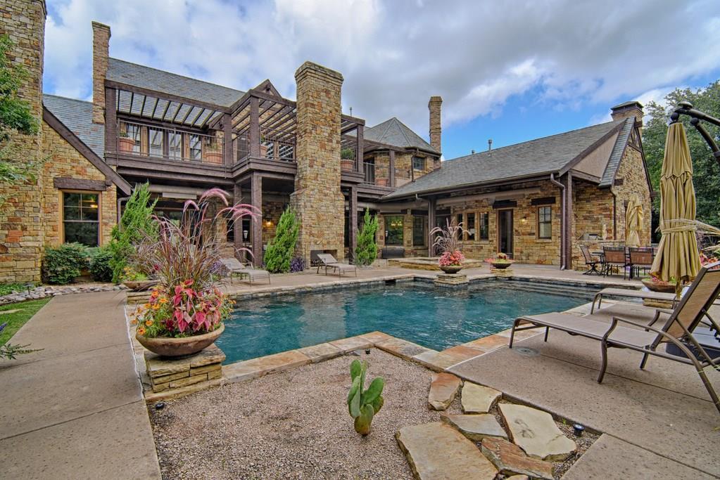 1501 Wills Court, Westlake, TX 76262