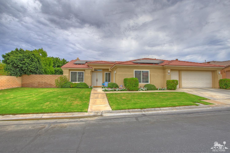 48484 Heifitz Drive, Indio, CA 92201