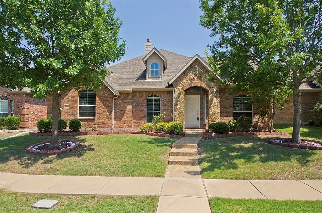 5302 Hopewell Drive, Garland, TX 75043