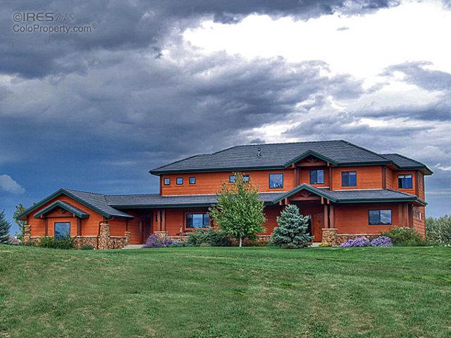 4536 Eagle Lake Dr, Fort Collins, CO 80524