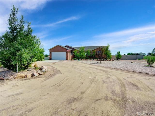 922 S Rosa Linda Drive, Pueblo West, CO 81007