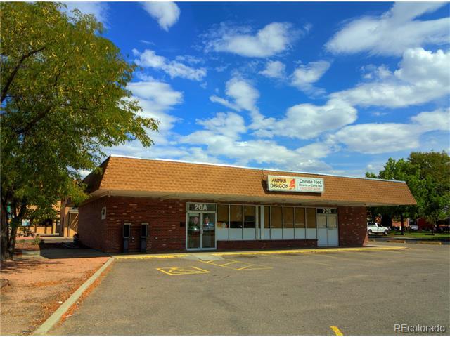 20 S Grand Avenue, Fort Lupton, CO 80621