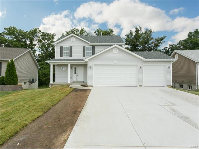 1827 Waters Edge Way, Pevely, MO 63070