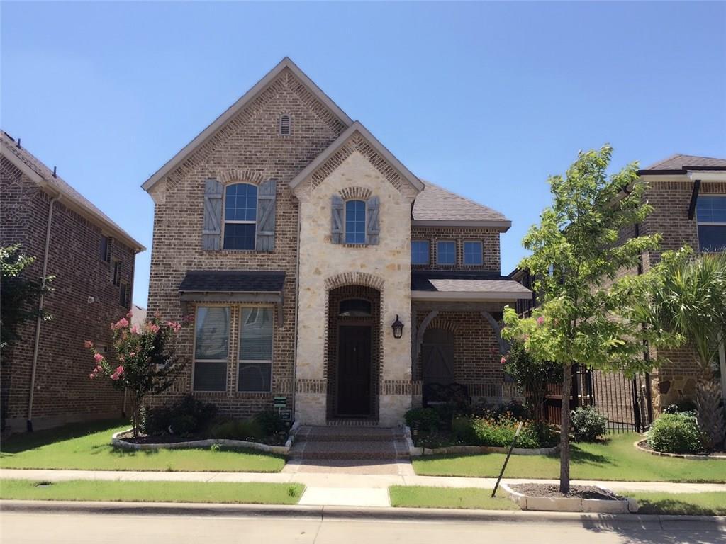 3926 Jasmine Fox Lane, Arlington, TX 76005